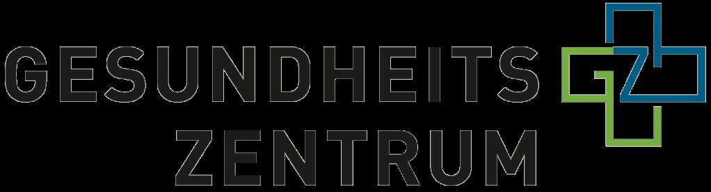 gesundheitszentrum logo
